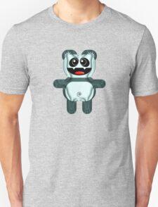 PANDA 3 Unisex T-Shirt