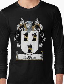 McQuay (Dublin)  Long Sleeve T-Shirt