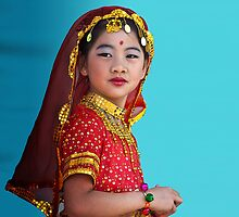 Little Dancer by elky
