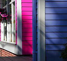 Colors  by John  Kapusta
