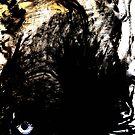 black tree... spirit eyes by banrai
