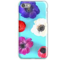 Flower Collection iPhone Case/Skin