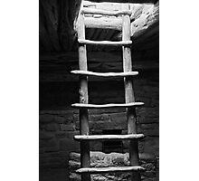 Sacred Steps Photographic Print