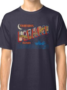Greetings from Miami Classic T-Shirt