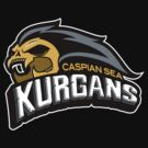 Kurgan Sports Logo by Bamboota