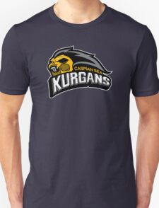 Kurgan Sports Logo Unisex T-Shirt
