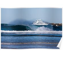 Sea World Cruisers Poster