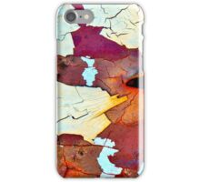 It's a Bit Patchy iPhone Case/Skin