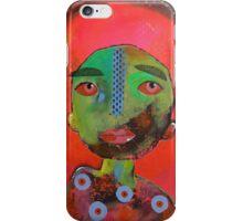 It's All OK iPhone Case/Skin