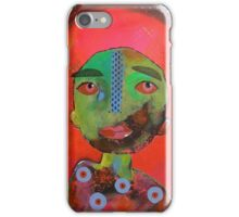 It's All OK iPhone Case/Skin