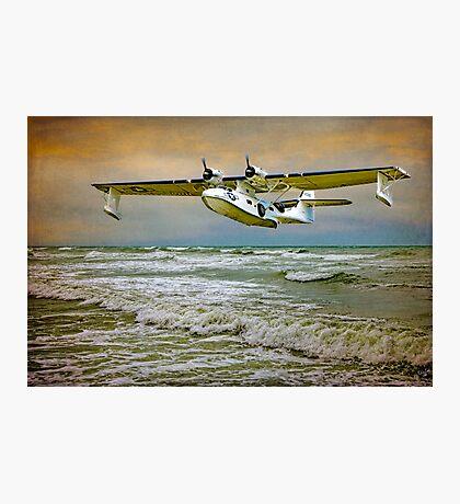 Catalina Flying Boat Photographic Print