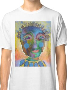 A Long Hard Look At Yourself Classic T-Shirt
