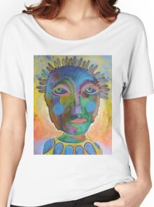 A Long Hard Look At Yourself Women's Relaxed Fit T-Shirt