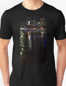 MELBOURNE CITY - NIGHT Unisex T-Shirt