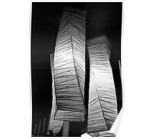 Paper Lampshades Poster