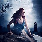 Magic & Fire In The Night by myoriginalsin