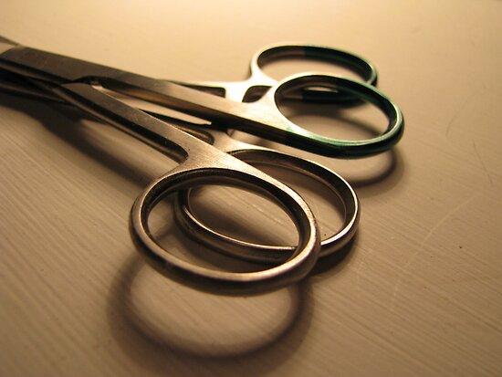 Scissors by cazempy