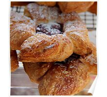 Pastry Poster