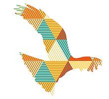Bird of prey by artisanobscure