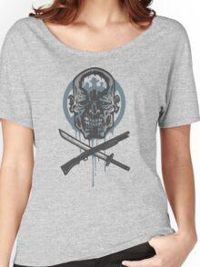 Dead Men Walking Women's Relaxed Fit T-Shirt