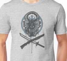 Dead Men Walking Unisex T-Shirt