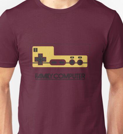 Older Skool Unisex T-Shirt