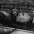 Cuisine de Montmartre  by Sarah Howarth [ Photography ]