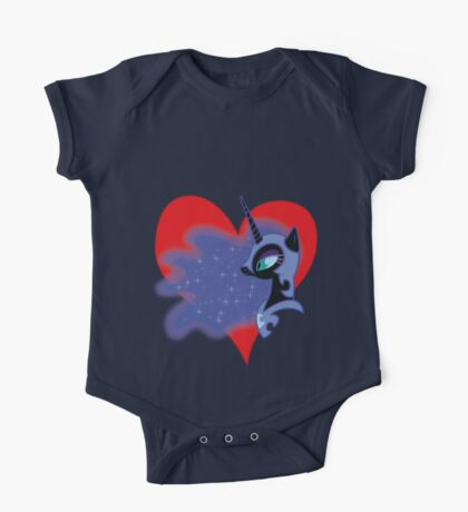 I have a crush on... Nightmare Moon Kids Clothes