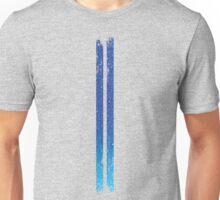 2 Fast 2 Furious Brian Nissan Skyline GT-R R34 Asphalt Stripes Unisex T-Shirt