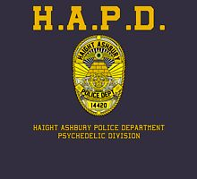 HAIGHT ASHBURY POLICE DEPT.  Unisex T-Shirt