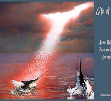 Life at Sea by Elisabeth Dubois