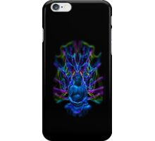 Psychedelic Buddah iPhone Case/Skin