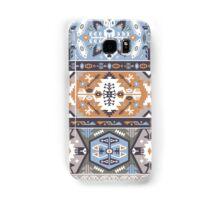Seamless colorful tribal pattern Samsung Galaxy Case/Skin