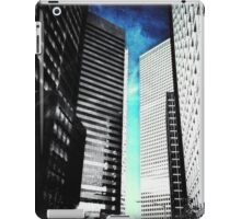 The One With The Skyscrapers- Denver iPad Case/Skin