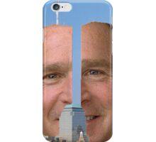 Twin Bush iPhone Case/Skin