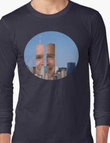 Twin Bush Long Sleeve T-Shirt