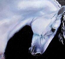 Pearl Grey by Felicity Deverell