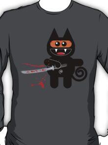 NINJAKAT T-Shirt