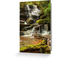 Somersby Moss 2014 Greeting Card