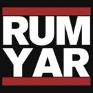 RUM YAR by 1up Apparel