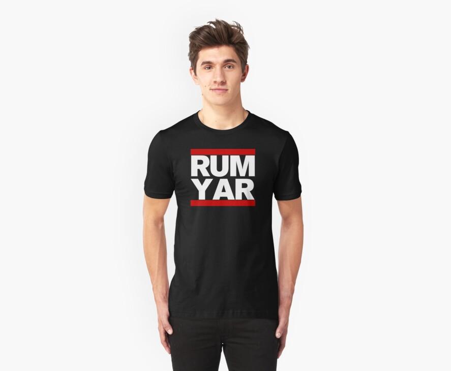RUM YAR by cadaver138