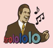 Mr Trololo One Piece - Long Sleeve