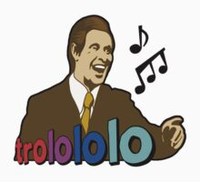 Mr Trololo by hyde
