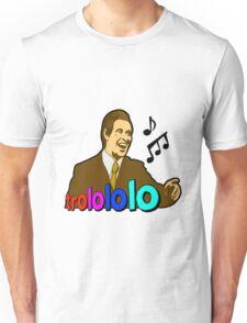 Mr Trololo Unisex T-Shirt
