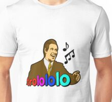 Mr Trololo Unisex T-Shirt