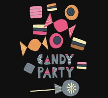 Candy Party Unisex T-Shirt