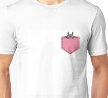 Totoro in the pocket ~ Unisex T-Shirt