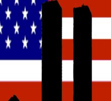 Remember 9-11 Sticker