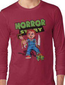Horror Story Long Sleeve T-Shirt