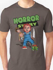 Horror Story T-Shirt
